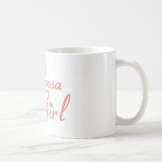 Tuscaloosa Girl tee shirts Coffee Mug
