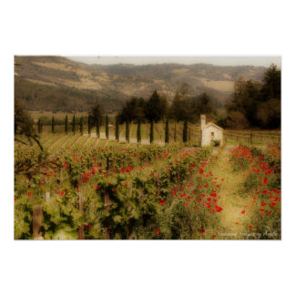 Tuscan Dream Print