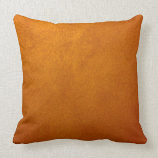 Tuscan Gold Throw Pillow