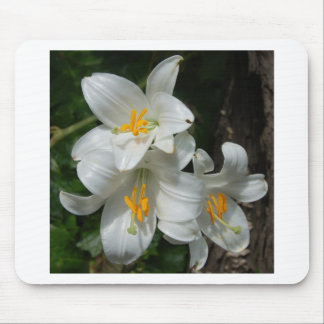 Tuscan Lilies from Tatti Mouse Pad
