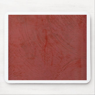 Tuscan Red Faux Finish Mousepad
