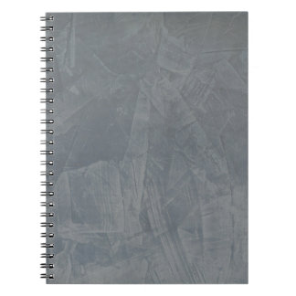 Tuscan Slate Faux Finish Notebook