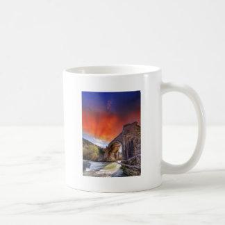 Tuscan Sunset Coffee Mug