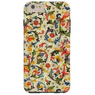 Tuscan Vine iPhone 6/6S Plus Tough Case Tough iPhone 6 Plus Case