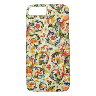 Tuscan Vine iPhone 7 BarelyThere Case