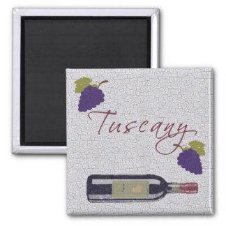 Tuscany Magnet