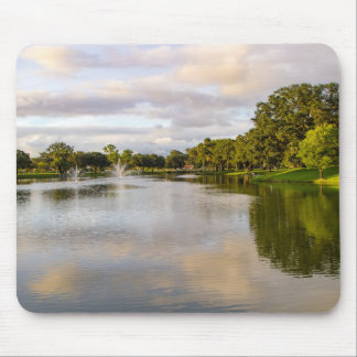 Tuscawilla Park Mouse Pad