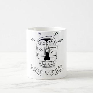 Tusk Mug