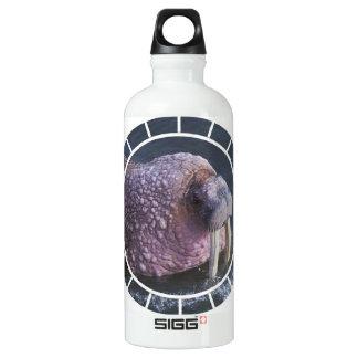 Tusked Walrus SIGG Traveller 0.6L Water Bottle