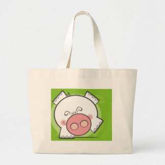 Tussy gym tote bags