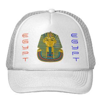 TUT Mask Mesh Hat