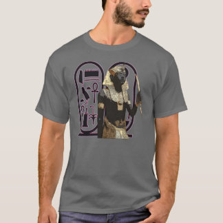 Tutankhamun - Boy King T-Shirt