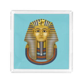 Tutankhamun Serving Tray