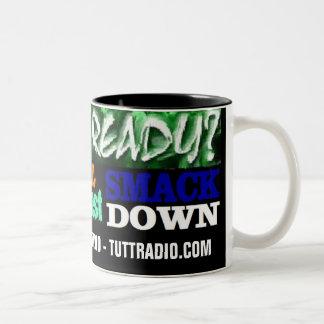 Tutt Radio Allstar's Mug