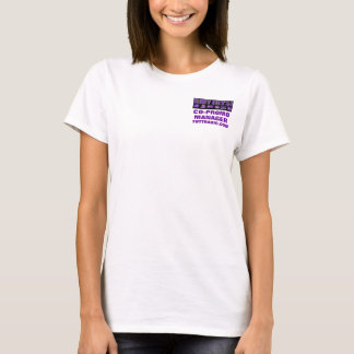 Tutt Radio Amythyst's T-Shirt