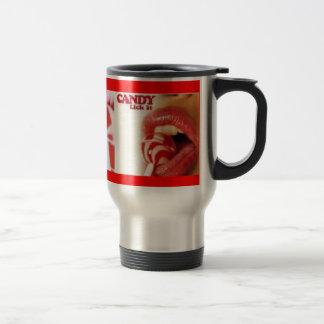 Tutt Radio Candy's Mug