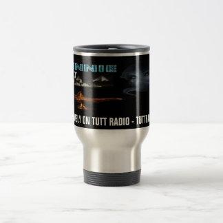Tutt Radio Gennie's Mug
