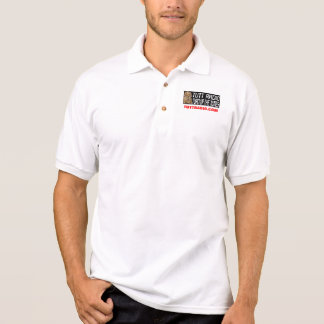 Tutt Radio Jimbo's Polo Shirt