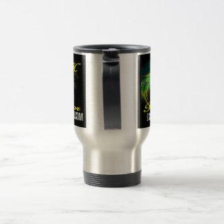 Tutt Radio Koh's Mug