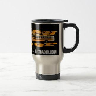 Tutt Radio Krazy s Mug
