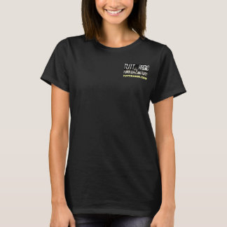 Tutt Radio Mommacita's Black Shirt