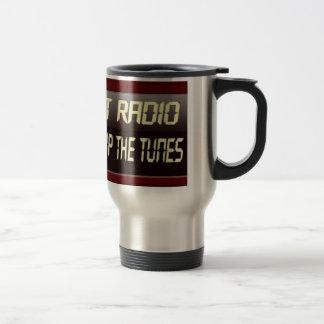 Tutt Radio Mug