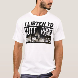 Tutt Radio Shirt