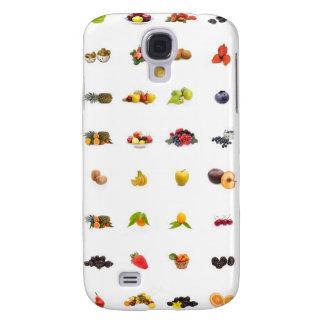 Tutti Frutti Samsung Galaxy S4 Cover