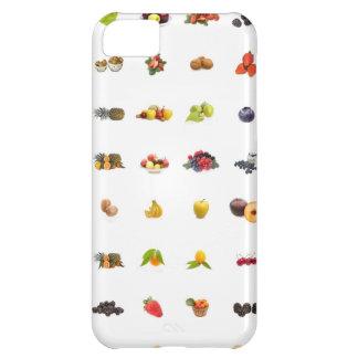 Tutti Frutti Case For iPhone 5C