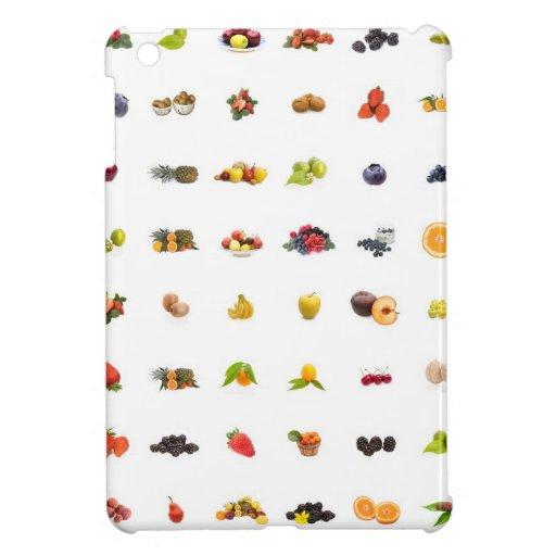 Tutti Frutti iPad Mini Case