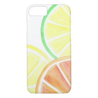 Tutti Frutti iPhone 8/7 Case