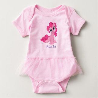 Tutu Body suit Baby Bodysuit