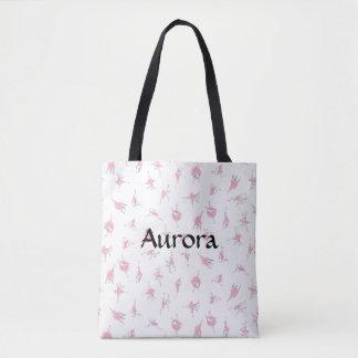 Tutu Love Tote Bag