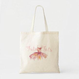 Tutu Tots Dance Bag