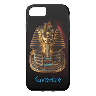Tutunkhamun King Egypt Golden Death iPhone Case