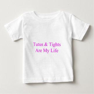 Tutus&Tights Tee Shirt