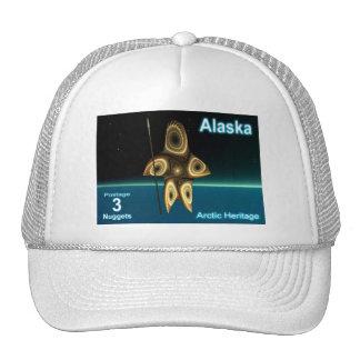 Tuvaaq - Inuit Hunter Mesh Hat