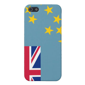 Tuvalu Case For iPhone 5/5S