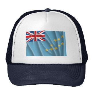 TUVALU MESH HATS