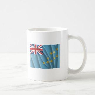 TUVALU COFFEE MUG
