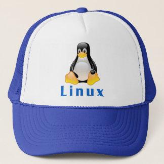 Tux500 hat