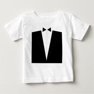 Tuxedo Baby T-Shirt
