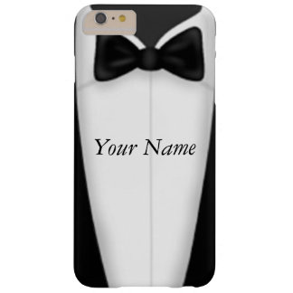 Tuxedo  Iphone 6 Plus Barely There iPhone 6 Plus Case