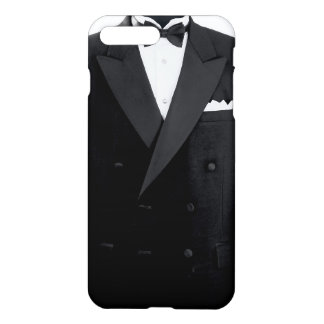 Tuxedo iPhone 7 Plus Case