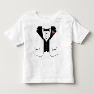 tuxedo -white jacket