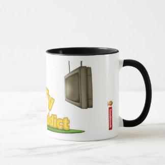 Tv Addict Mug