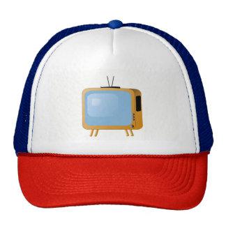 TV Set Cap