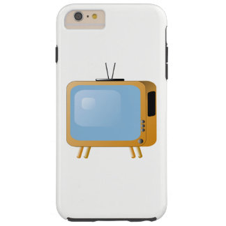 TV Set Tough iPhone 6 Plus Case
