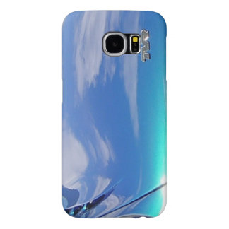 TVR Chimaera photo iPhone case