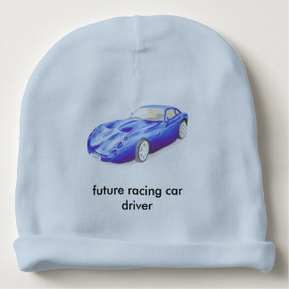 TVR Tuscan baby beanie
